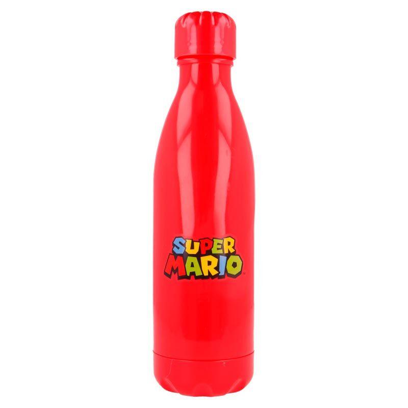 Botella Super Mario Bros Nintendo 660ml