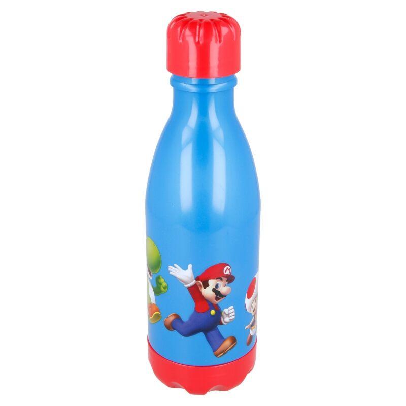 Botella Super Mario Bros Nintendo 560ml